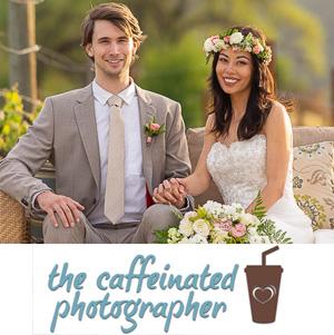The Caffeinated Photographer