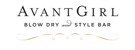 AvantGirl Blow Dry & Style Bar